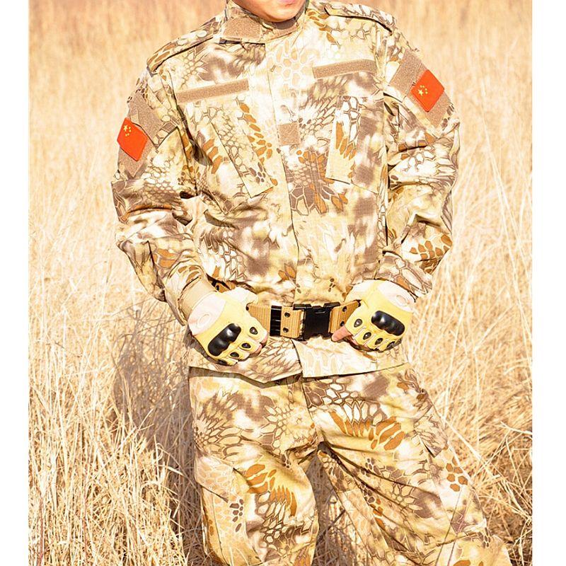 DUTOLE Taktische Kryptek Typhon Camo BDU Feld Uniform Tarnung Gesetzt Shirt Hosen männer Taktische Jagd Uniform Multicam ACU