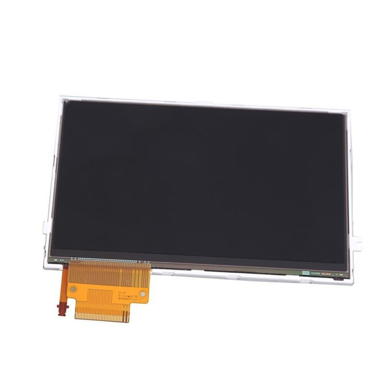 New LCD Screen Display replace for PSP LCD broken problem part For PSP 2000 2001 2002 2003 2004
