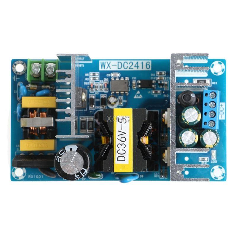 AC Convertisseur 110 v 220 v DC 36 v MAX 6.5A 180 w Réglementé Transformateur Conducteur à Réglage Électrique M05 dropship