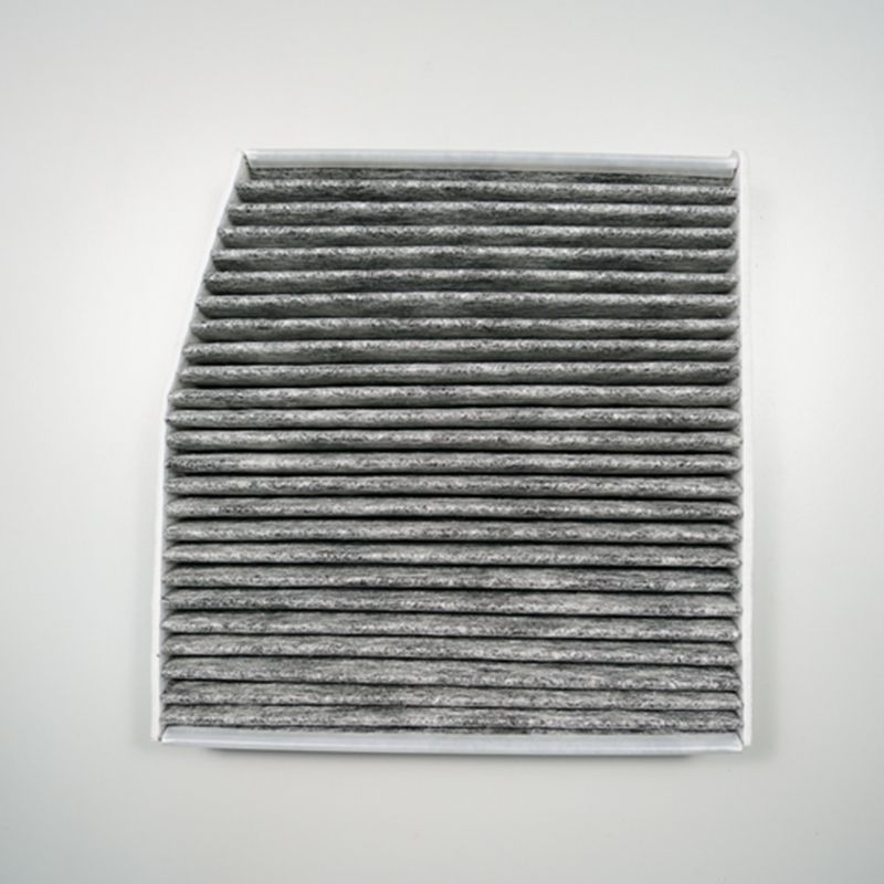 carbon cabin filter for MERCEDES-BENZ B-CLASS (W246, W242) B200 W176-A180 / A200 / A260 OEM:2468300018 #ST300C
