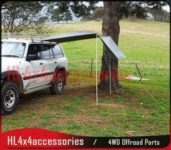 4x4 camion de voiture Auvent camping tente de voiture côté tente auvent pique-nique en plein air de pêche remorque 4WD camion tente camion accessoires