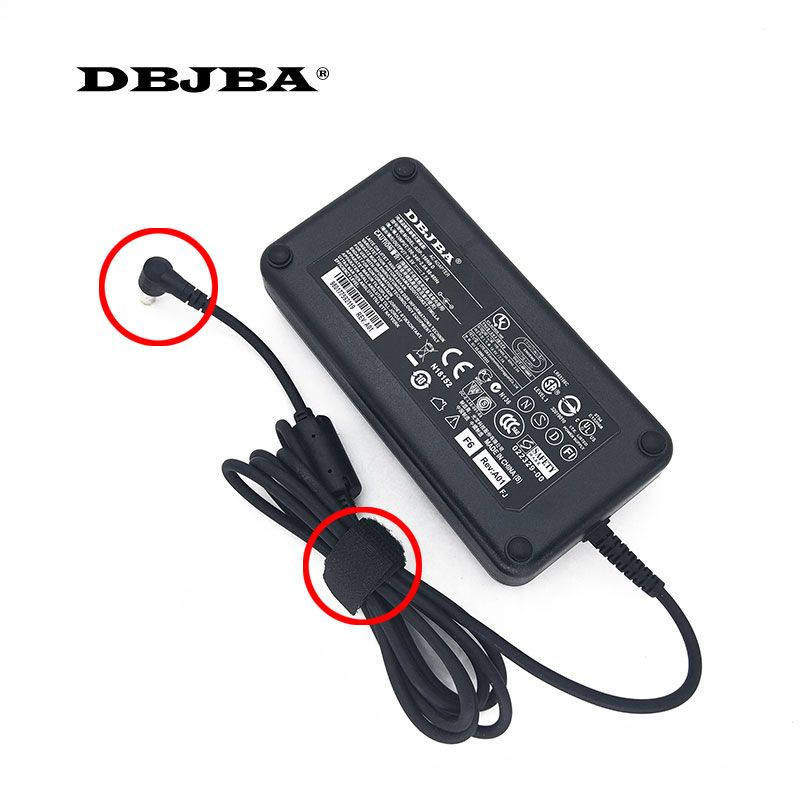 Genuine Original 150W 19.5V 7.7A 6.3*3.0mm AC Adapter For Lenovo IdeaCentre A700 A710 A720 A730 All In One Laptop Charger power