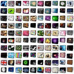 Manga del ordenador portátil de la manera Tablets bolsa portátil para 10.1 12 13.3 14