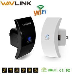 Mini Portable WIFI Extender Sans Fil Wi-fi Répéteur 300 Mbps 2.4G Wifi Réseau Gamme 802.11N/B/G Wifi Booster Amplificateur de Signal NOUS