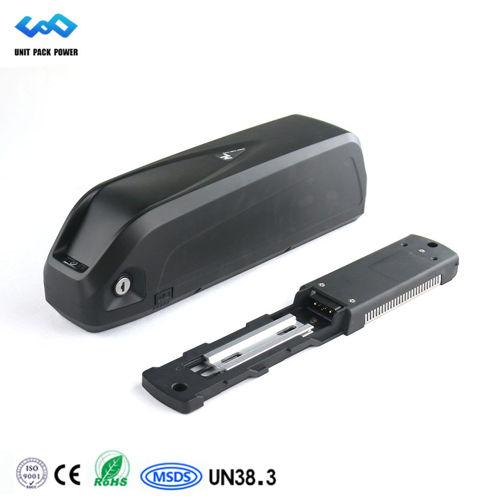 Free Tax Hailong Case Samsung Cell 52V 14Ah Electric Bike 14S4P Shark Battery Pack 51.8V 1000W Lithium ion Battery with 30A BMS