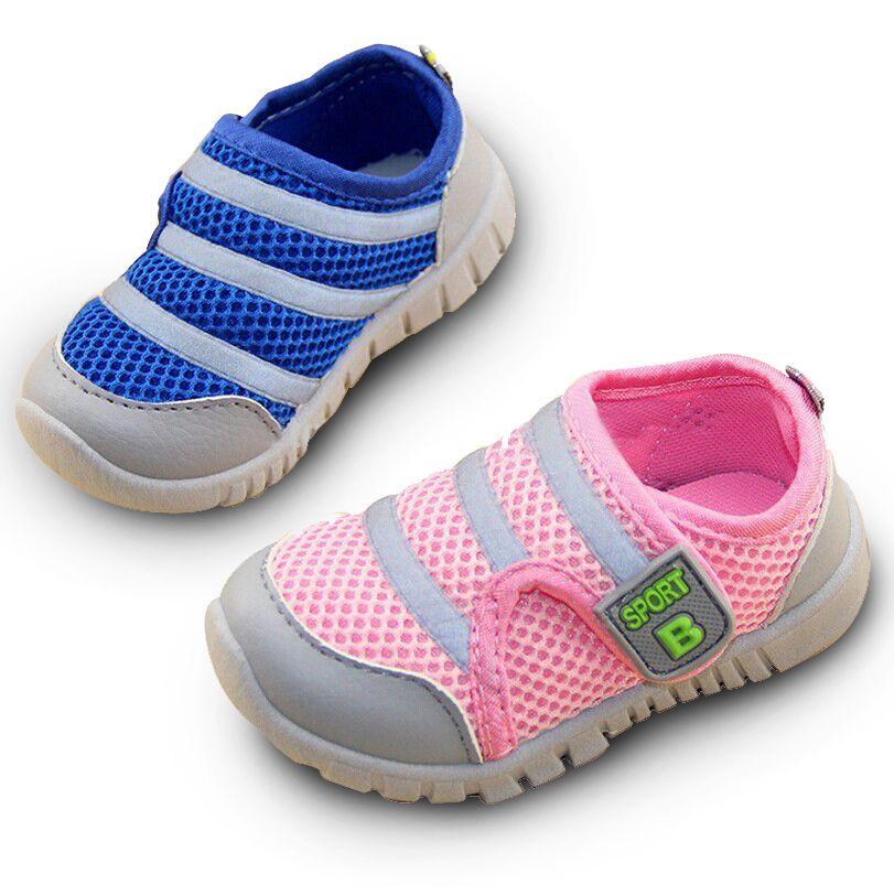 2017 детей новые туфли бренд кроссовки 15,5 см - 13 детей обувь первый шаг мальчики/девочки обувь нескользящий обувь/новорожденных младенцев туф...