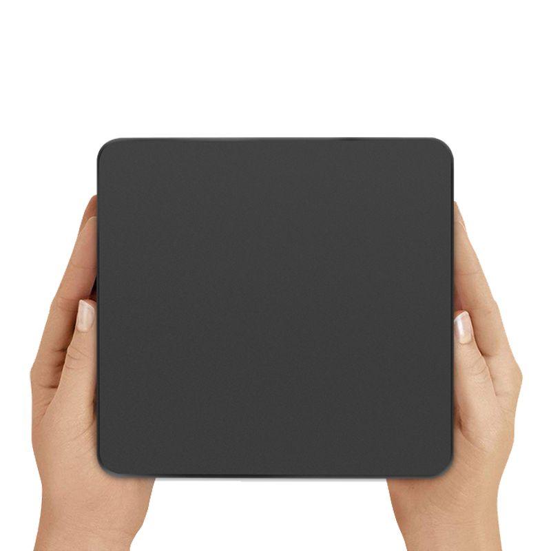 Mini PC Desktop Windows 10 Intel Core i7 7500U i5 7200U i3 7100U Intel HD Graphics 620 HDMI VGA 4 karat 300 mt WiFi Gigabit Ethernet