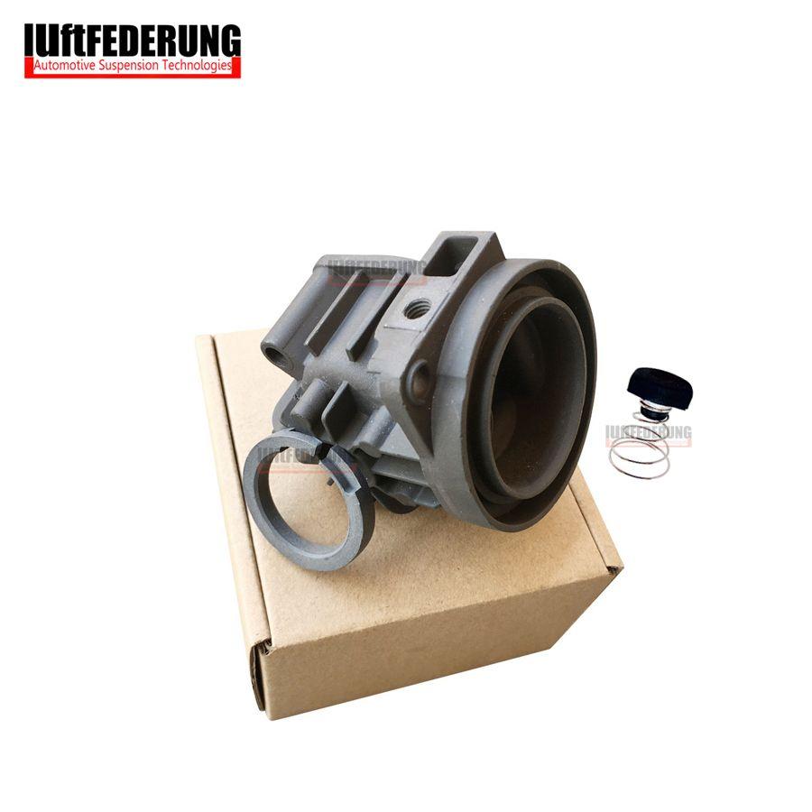 Luftfederung Air Suspension Cylinder With Rubber Valve Piston Ring For W211 W220 E65 E66 C5 C6 C7 A8 Phaeton LR2 XJ6 2203200104
