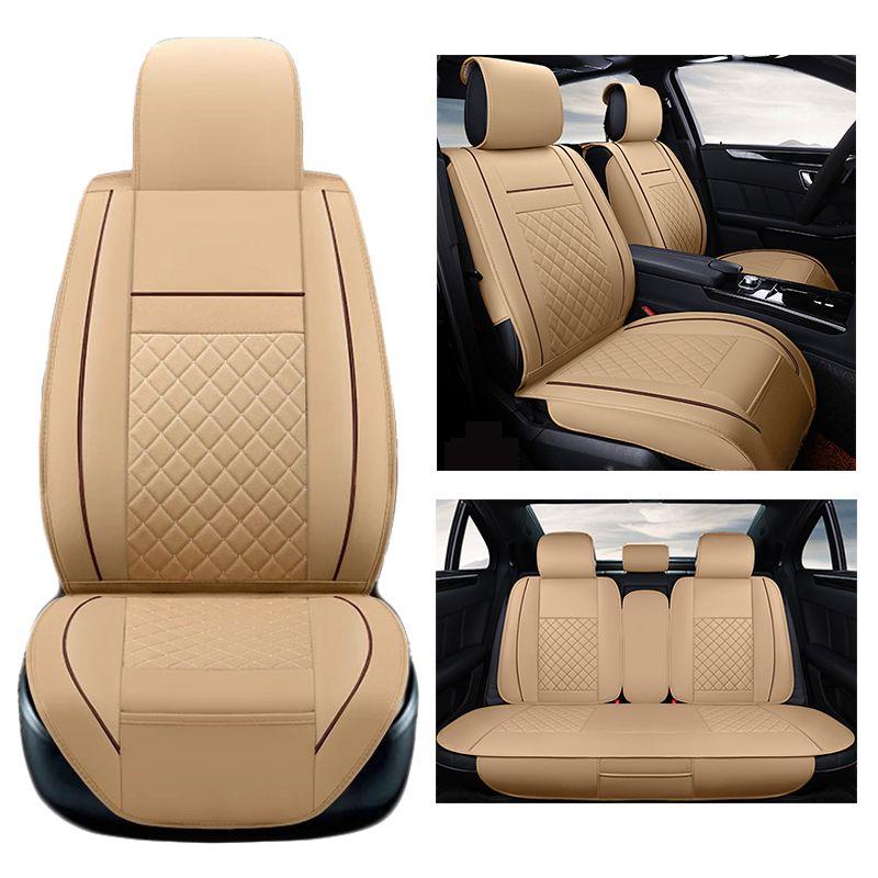 Seat covers For Subaru XV/Seat Leon/Lancia Thesis/Opel Insignia/Ssangyong Korando car seat cover automotive driver seat cushion