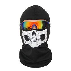 SCCJLG Cycling Face Masks Balaclava Skull Wicking Headgear Sports Bike Bicycle Riding Hat Head Scarf Cycling Full Face Mask