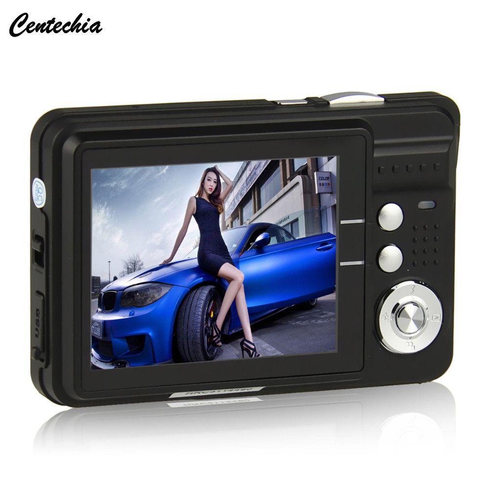 Centechia Digitalkamera 2,7 zoll TFT LCD 18MP HD720P Foto Video Camcorder 8 XZoom anti-rütteln DV LED Füllen licht Nicht-touch reise