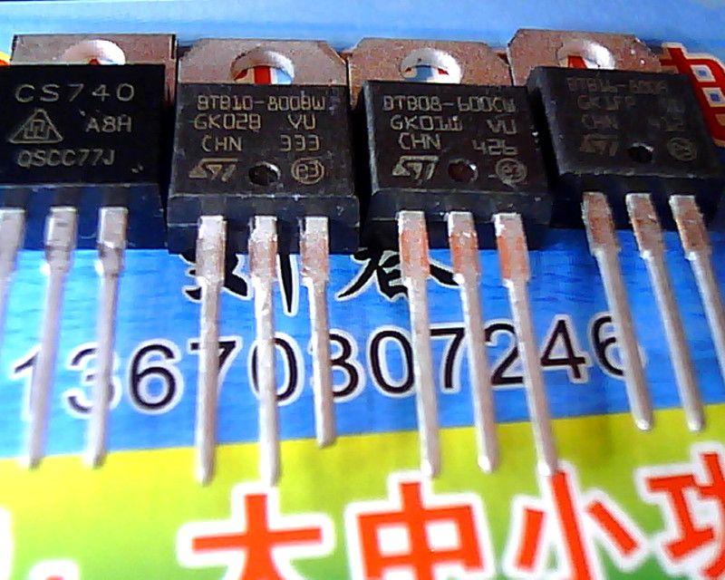 SCR BTB08-600CW BTB08 600CW