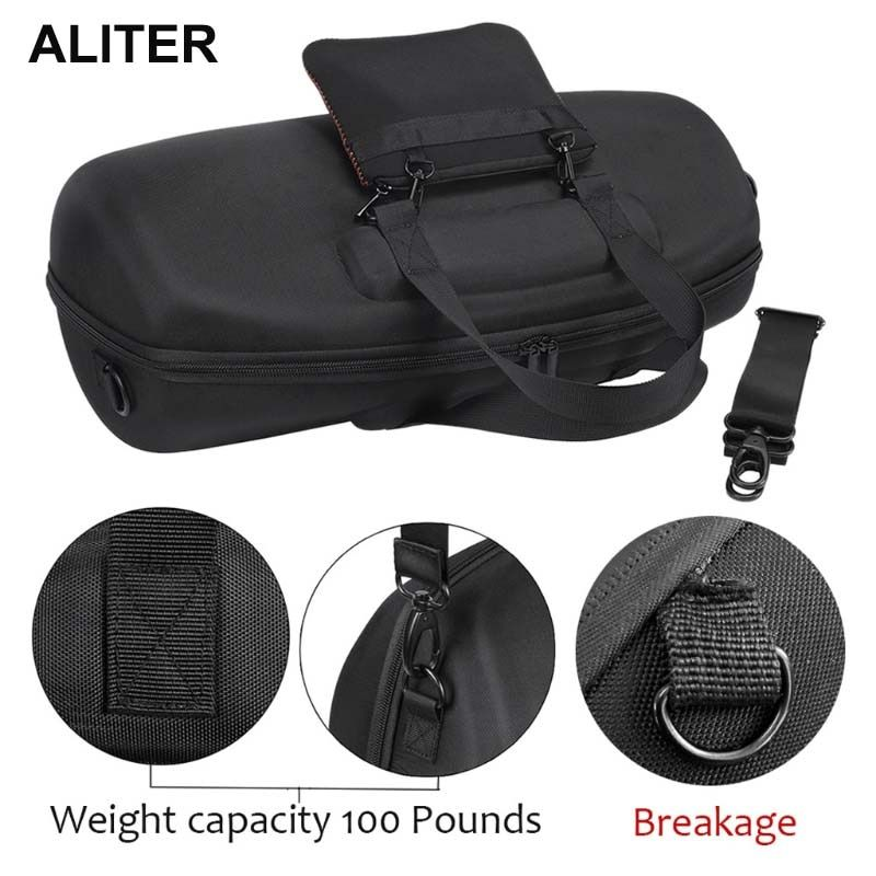 Tragbare Reise Tragen Fall Abdeckung Tasche Für JBL Boombox Bluetooth Drahtlose Lautsprecher