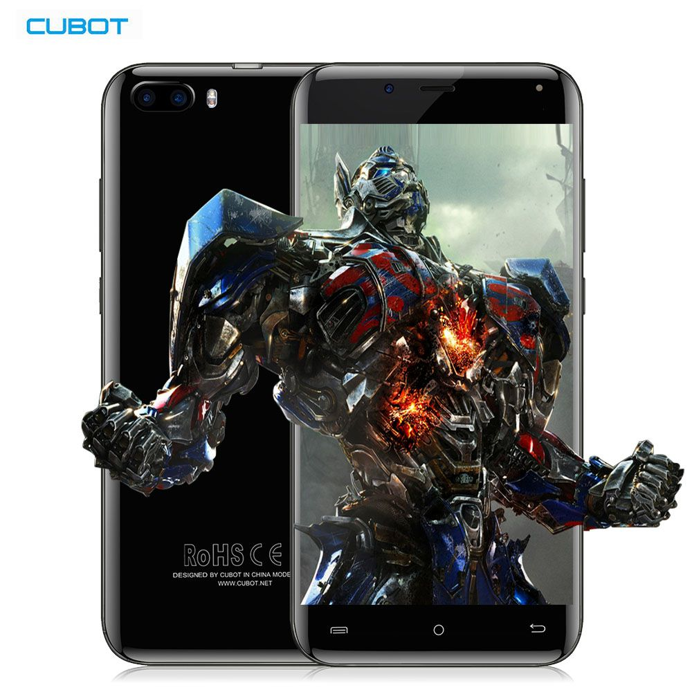 CUBOT R9 MTK6580A 3G Smartphone Android 7.0 5.0