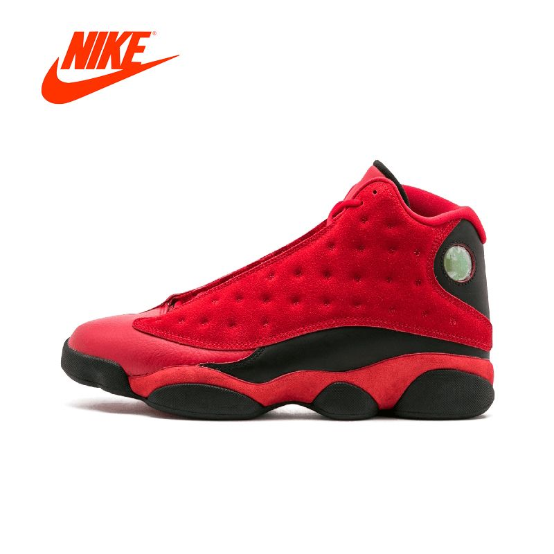 Original New Arrival Authentic Air Jordan 13 Retro SNGL DY