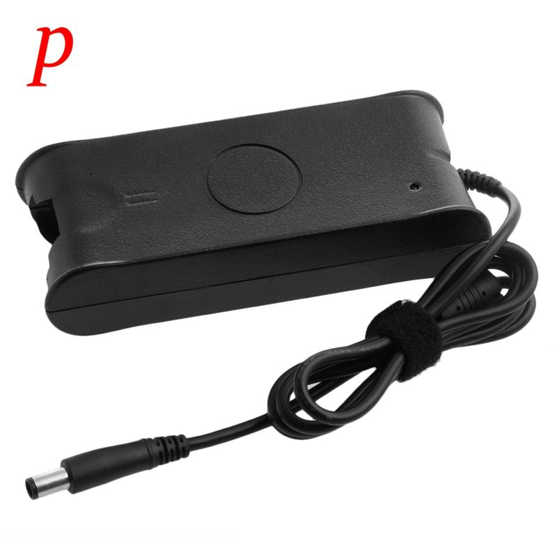 P Brand New 19.5V 4.62A 90W AC Laptop Power Supply Adapter Charger For Dell Vostro 1000 1400 1500 1510 1700 1710 High Quality