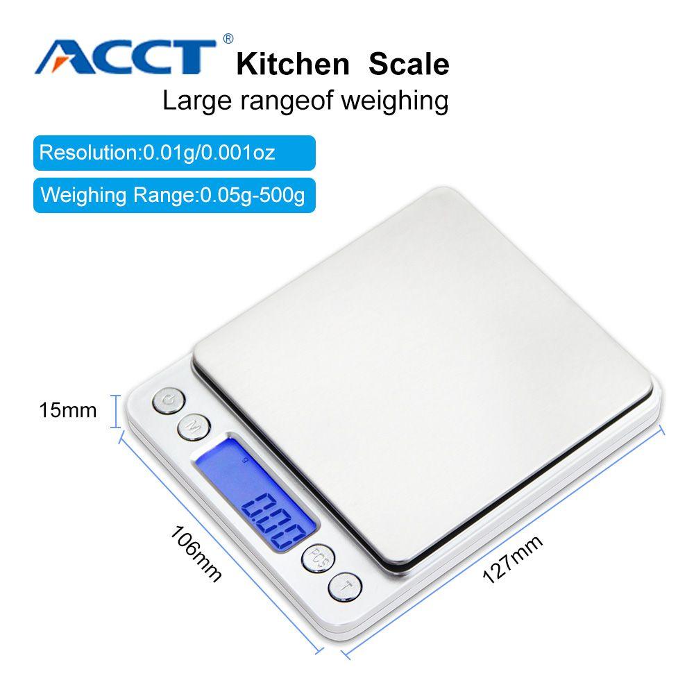 Balance de cuisine 3000g x 0.1g Mini Portable numérique pour Balance de poche 3 kg 0.1 bijoux de précision Balance électronique poids gramme d'or