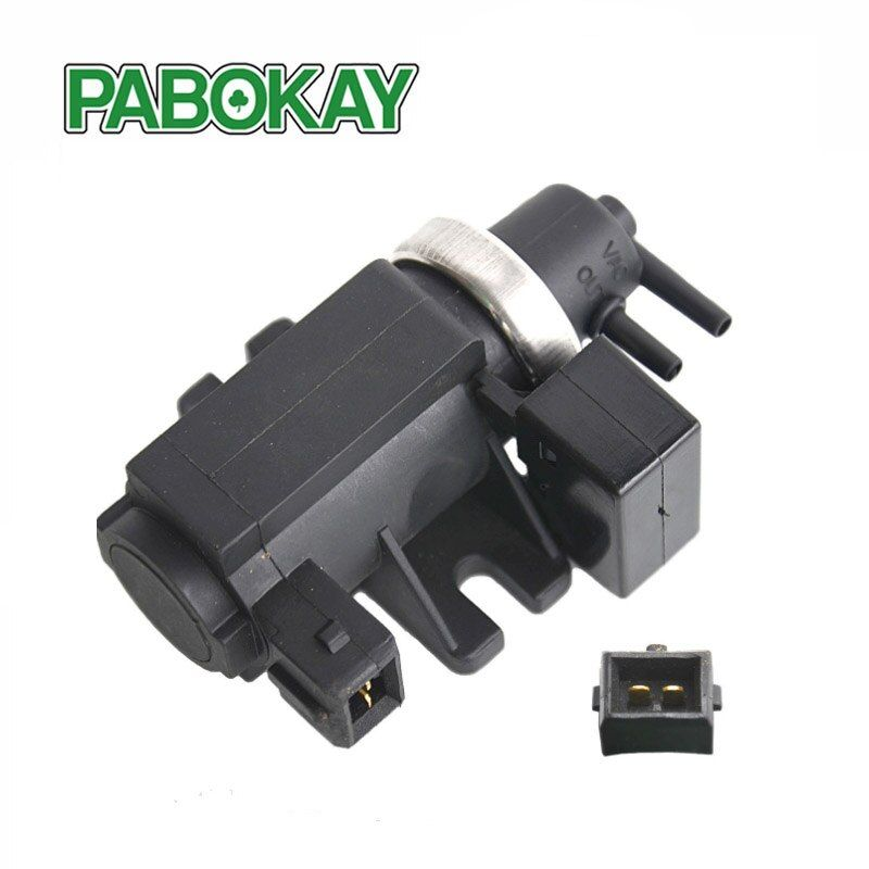 7.22796.01.0 Turbo Pressure Solenoid Valve for BMW 11742247906 7796634 2247906 11747796634