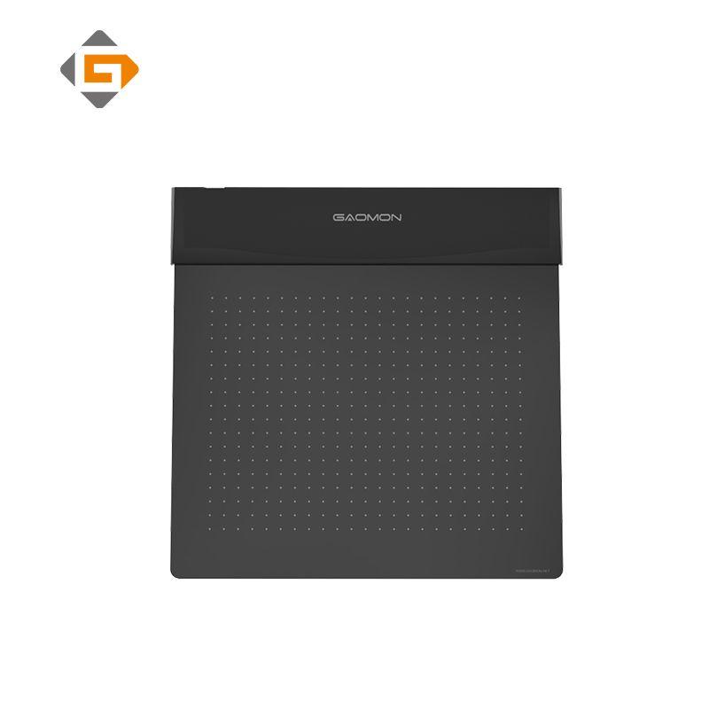 New GAOMON S56K 6-Inch Flexible Digital Tablet Mini USB Drawing Tablet Graphic Pen Tablets Design Tablet