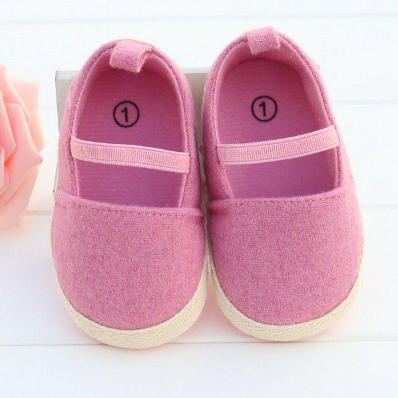 Primavera otoño niño Zapatos de bebé moda 2018 calle ocio Primeros pasos regalo recién nacido 11 cm 12 cm 13 cm