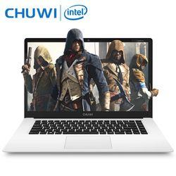 CHUWI LapBook 15.6 pouce FHD Écran Portable Intel Cerise Sentier Z8350 Quad Core Windows 10 4 GB RAM 64 GB ROM 10000 mAh Ordinateur Portable HDMI