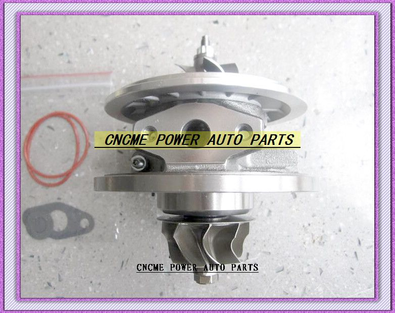 TURBO Cartridge CHRA GT1749V 724930 724930-0006 724930-0004 Turbocharger For AUDI Leon Skoda VW Passat Golf Touran AZV BKD 2.0L