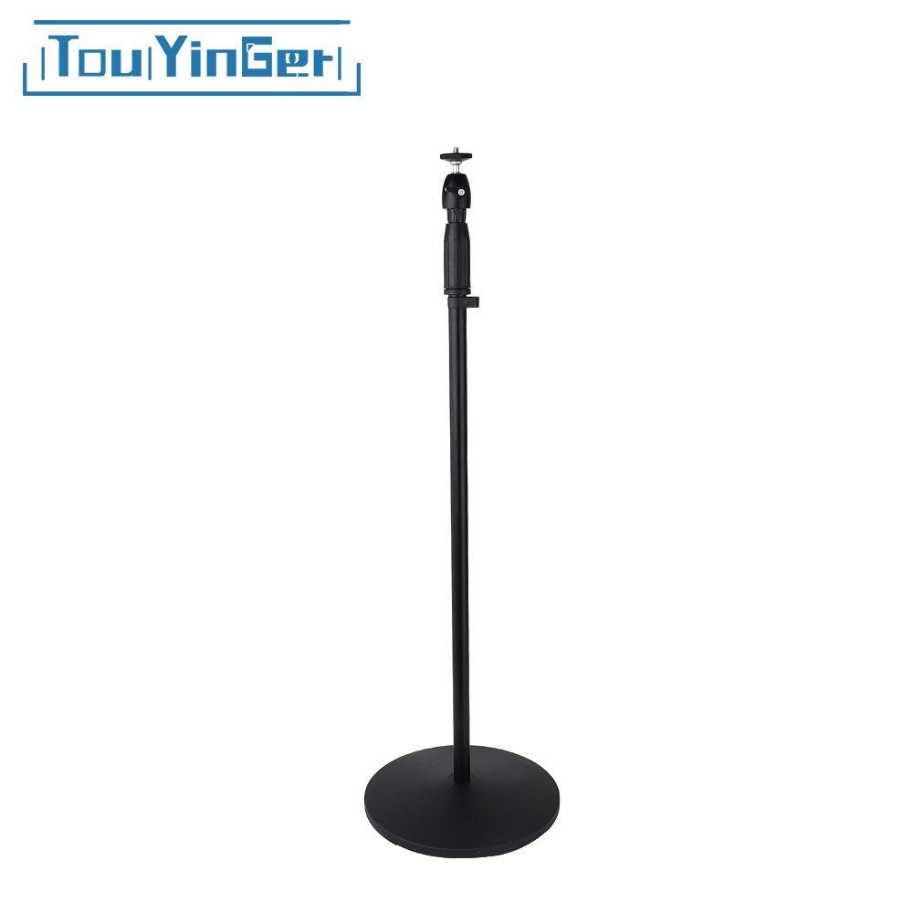 Touyinger X-Boden Projektor Stehen Verstellbare höhe Für Projektoren mit 6mm Stativ loch X7 GM60 G3 G4 XGIMI z4 Kamera DV