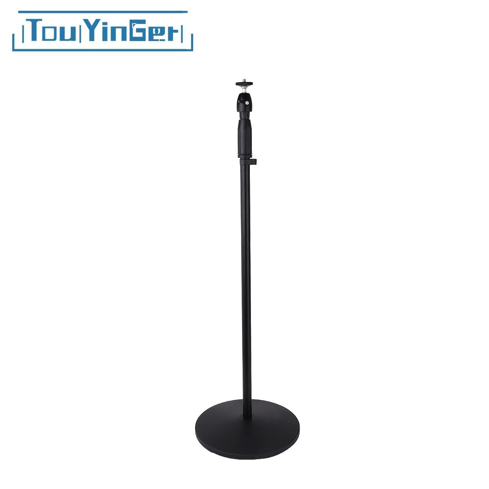Touyinger X-Floor Projector Stand Adjustable height For Projectors with 6mm Tripod hole X7 GM60 G3 G4 XGIMI Z4 Camera DV