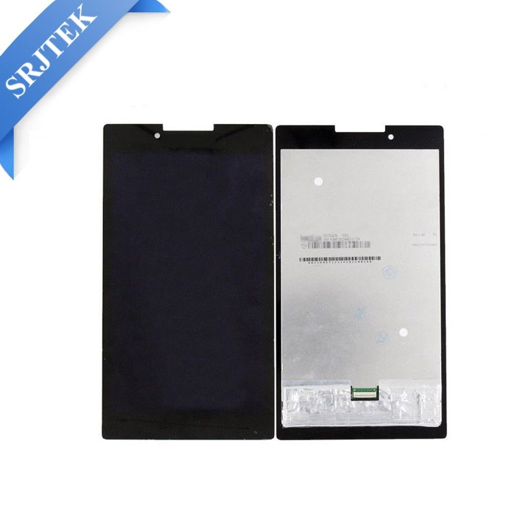 Original For Lenovo Tab 2 A7-30 A7-30DC Full LCD Display + Touch Screen Digitizer Glass Assembly