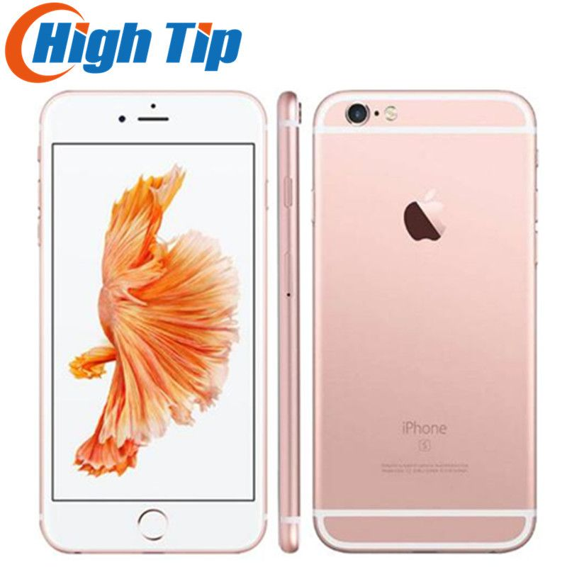 Unlocked Original Apple iphone 6S Smartphone 4.7