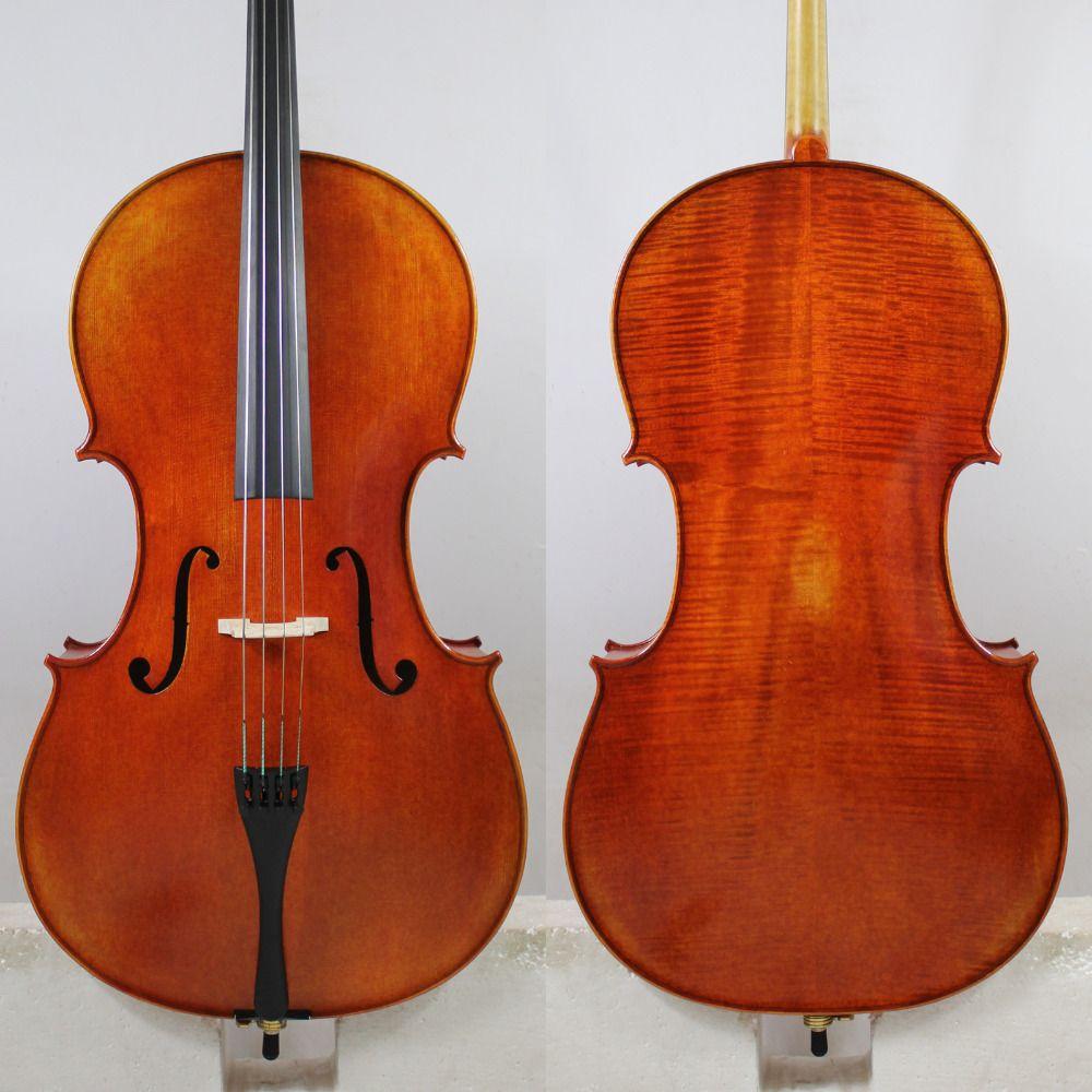 Kopie von Antonio Stradivaris 4/4 Cello