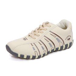 Sepatu lari wanita sneakers Ringan Perempuan Luar Athletic air Kanvas Pecinta sepatu berjalan olahraga tenis Pelatih Pencetakan