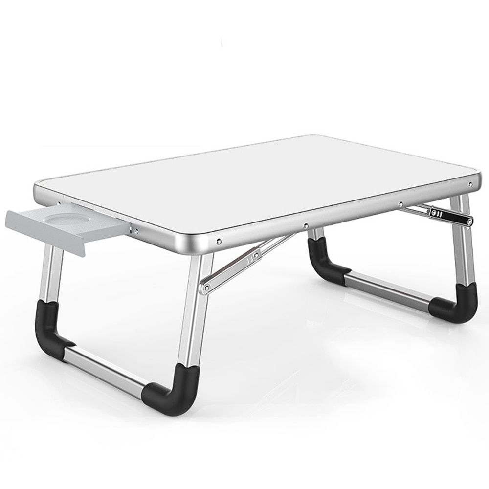 2018 Laptop Desk 60*40cm and 70*50 Adjustable Folding Laptop Notebook PC Desk Table Stand Portable Bed Tray ALL-15