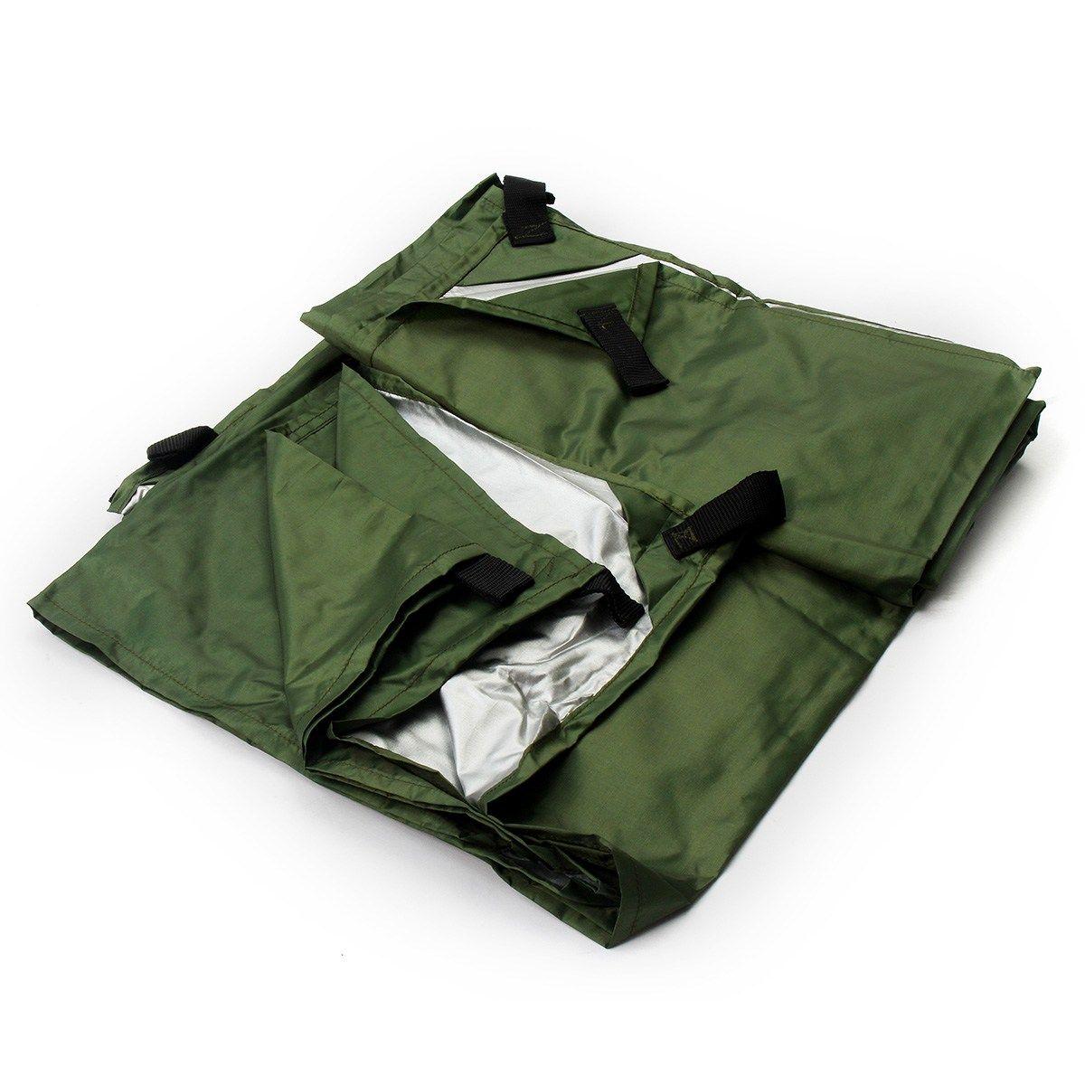 3mx3m Waterproof Sun Shelter Tarp Survival Camping Climbing Outdoor Tent Patio Sun Shade Awning Canopy Garden tent Shade