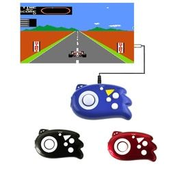 TECTINTER 8 Bit Mini Video Game Console Players Build In 89 Classic Games Support TV Output Plug Handheld Game Console