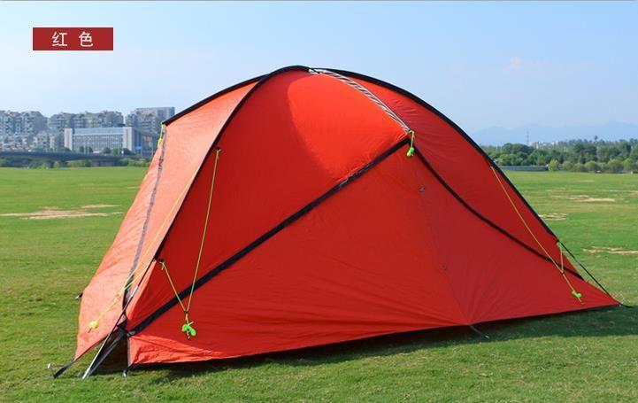 3 Wände Hillman ultra 480*480*200 CM hochwertige wasserdichte camping outdoor sun shelter familie zelt große markise