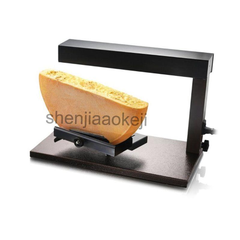 Käse crushing heißen schmelzen maschine Mini Käse Ofen Butter schmelz Haushalt käse schmelz Platte Backen werkzeuge 220 v 650 w 1 pc