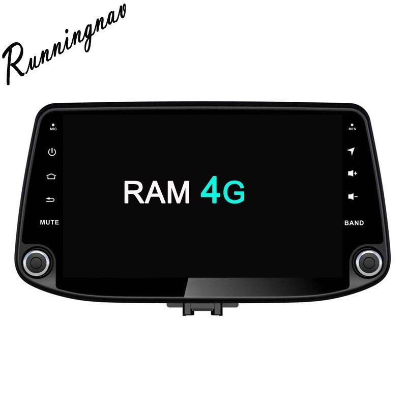 Android 8.0 Octa Core PX5/PX3 Fit Hyundai i30 2017 - Car DVD Player Navigation GPS Radio