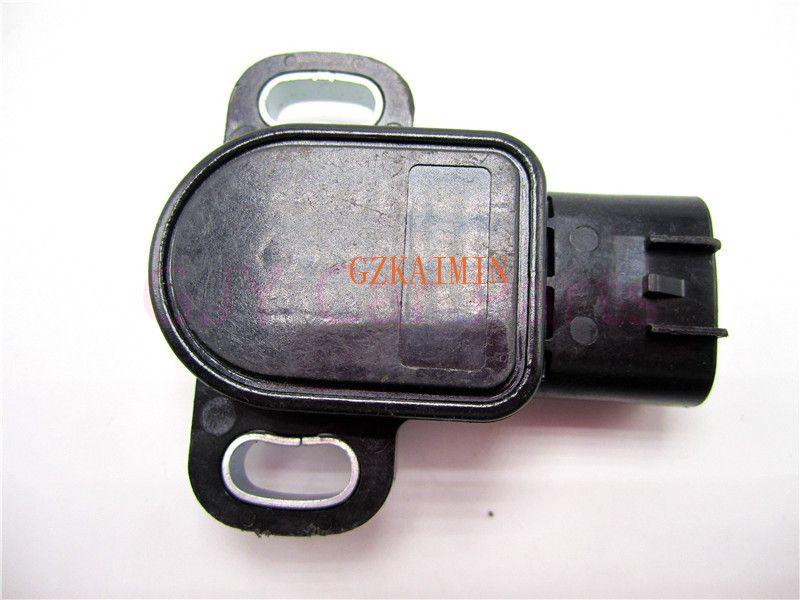 NEW OEM 3B4-85885-00-00 3B4-85885-00 THROTTLE POSITION SENSOR TPS fits for Yamaha Throttle Sensor 08-15 Road Star Gr .