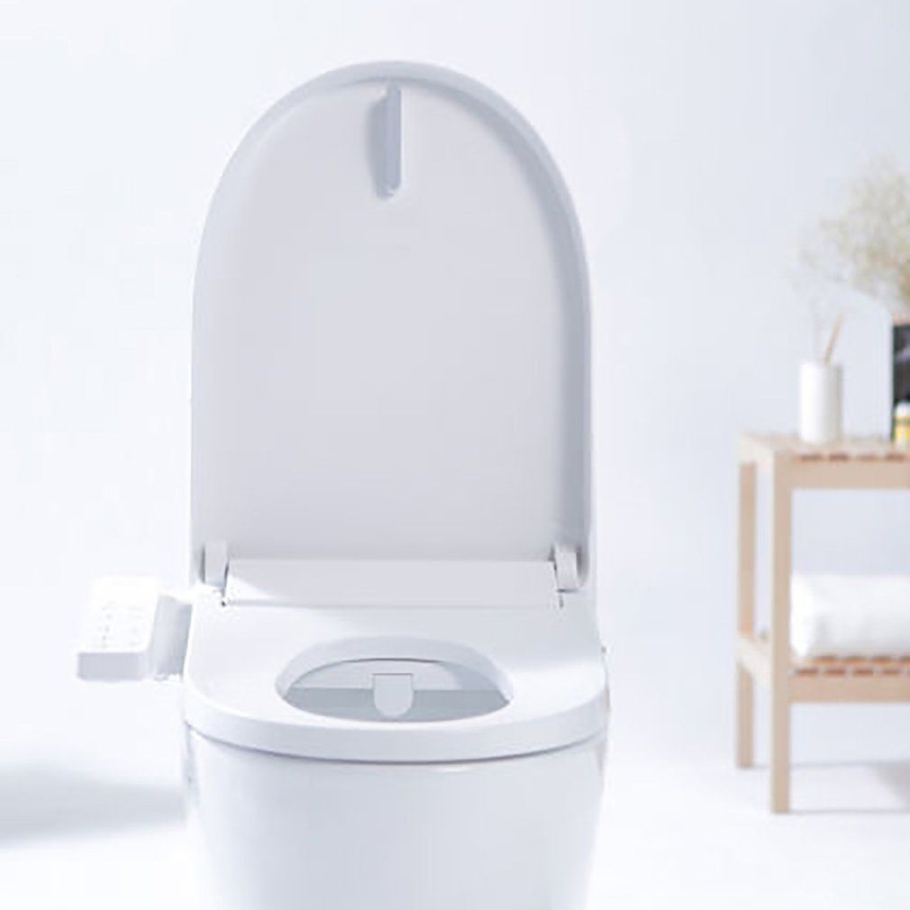 Exquisite Smart Wc Sitz Abdeckung Wasserdichte Wc Sitz Elektrische Bidet Pack Für Xiaomi Langlebig Smart Wc Abdeckung