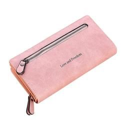 2018 VIP dropshipping women bags high quality wallet female long wallet fashionable coin purse women purse Carteira feminina