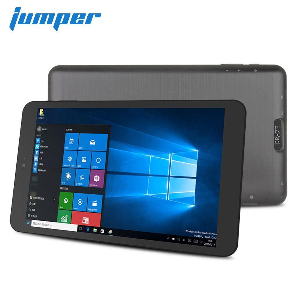 8.0 inch IPS Screen tablet Jumper EZpad Mini5 tablet pc Intel Cherry Trail X5 Z8350 2GB DDR3L 32GB eMMC windows 10 tablets HDMI