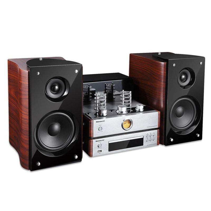 Nobsound TAP-525 Verstärker HIFI Kit Bluetooth mini audio lautsprecher fieber computer lautsprecher