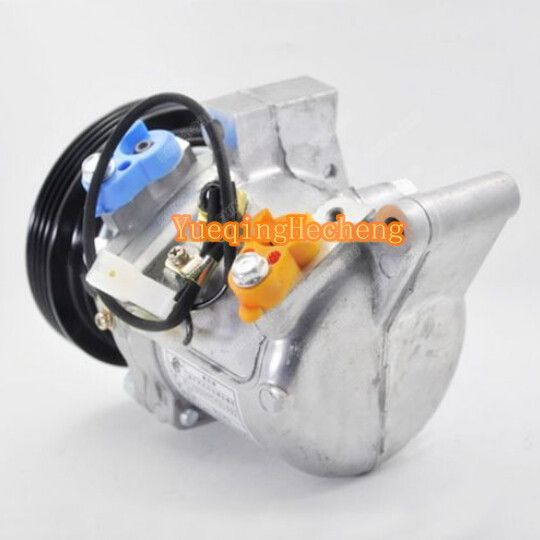 Auto AC Compressor 95200-77GB2 9520077GB2 For SS07LK10 Free Shipping