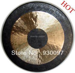 Perkusi Alat Musik Tradisional Cina 26 Inci Chau Gong