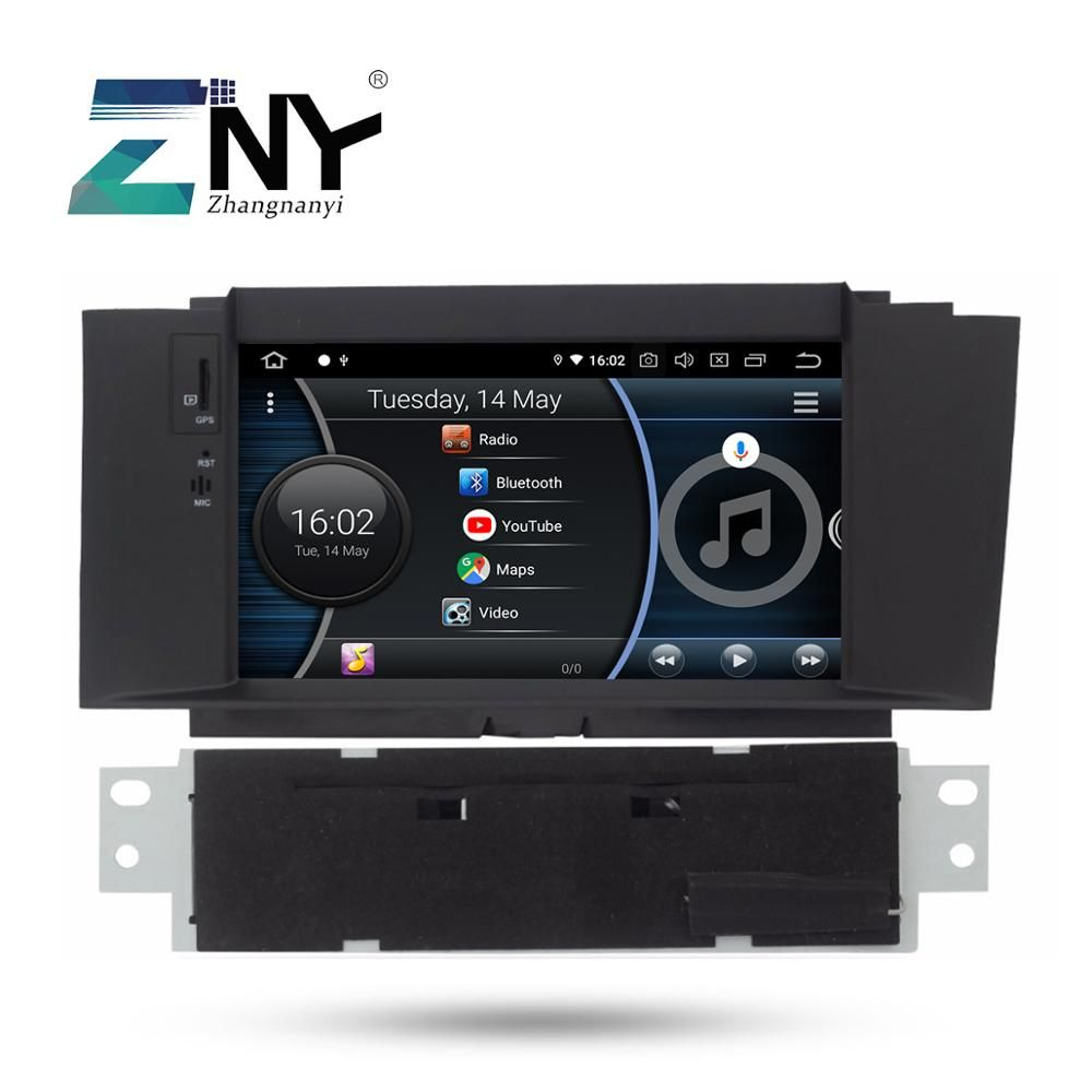 7 IPS Android 8 Auto GPS Stereo Für Citroen C4L 2011 2012 2013 2014 2015 Auto Radio RDS DVD Audio video WiFi Navigation Hinten CAM