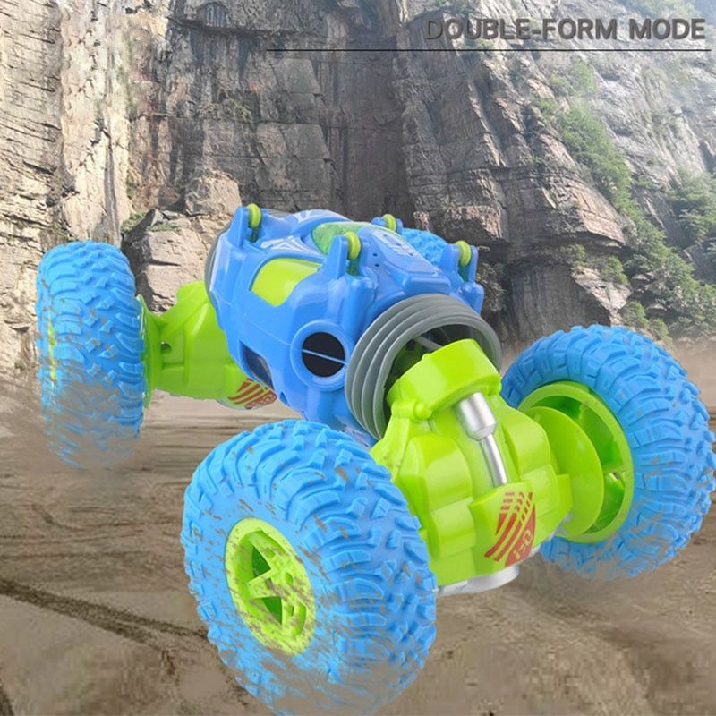 Toys For Children RC Car 2.4GHz Remote Control Car Climbing Car Radio-Controlled Cars Four-Wheel DriveOff-Road Racing
