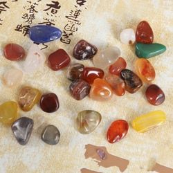 50g Buda piedra preciosa, manza, Buda bandeja ofreciendo piedra, brillante y colorido, fuente de Buda, para el budista actitives