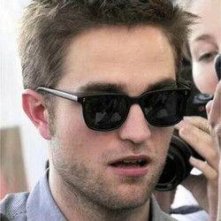 2018 Baru Kualitas Tinggi Merek Desain Persegi Kaca Mata Pria Retro Vintage Mengemudi Berjemur Kacamata untuk Pria Pria Kaca Mata Warna UV400
