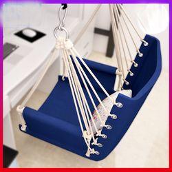 Ourdoor Garden Patio Swing Chair Fun Hanging Chair Seat Hammock Kids balcony Swing Chair Children Rocking Chair  Patio Furniture